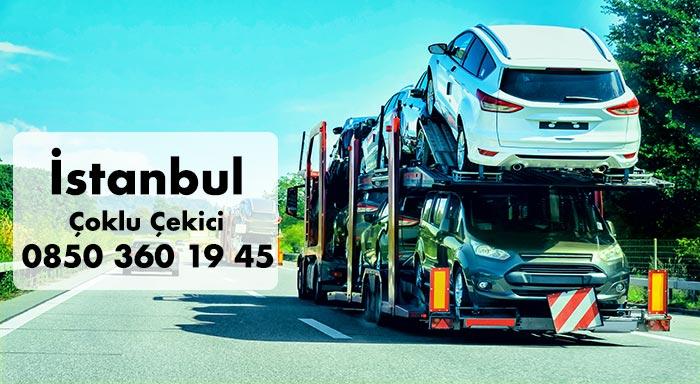 şehirlerarası araç taşıma istanbul